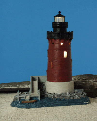 Scaasis Lighted Nautical Lights