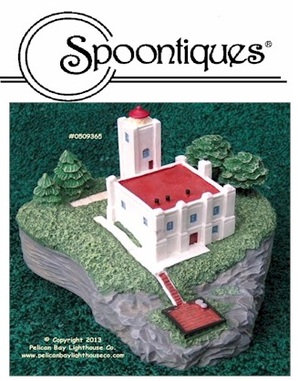 Spoontiques Lighthouses