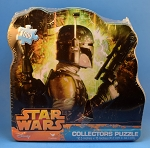 #18408 Star Wars Storm Trooper Collectible Puzzle, 1000 Piece, With Tin Box