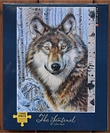 The Sentinel Jigsaw Puzzle, 1000 pc., by Willow Creek Press, #39934