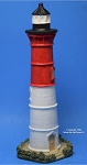 Scaasis Large Lighthouse Replica, Nauset Beach, Massachusetts, SC032B