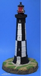 Scaasis Large Lighthouse Replica, New Cape Henry, Virginia, SC139B