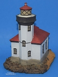 Scaasis Large Lighthouse Replica, Lime Kiln, Washington, SC290B