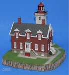 Scaasis Large Lighthouse Replica, Dunkirk, New York, SC301B