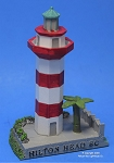 Scaasis Small Lighthouse Replica, Hilton Head, South Carolina, SC070S