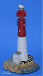 Scaasis Small Lighthouse Replica, Barnegat, New Jersey, SC101S