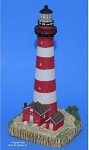 Scaasis Small Lighthouse Replica, Assateague, Virginia, SC106S