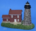 SC194S Scaasis Small Lighthouse - Charlotte/Genesee, New York