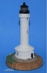 Scaasis Small Lighthouse Replica, Point Arena, California, SC222S