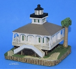 Scaasis Small Lighthouse Replica, Boca Grande, Florida, SC275S