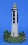 Scaasis Small Lighthouse Replica, Cape Romain, South Carolina, SC295S