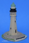 Scaasis Small Lighthouse Replica, Buffalo, New York, SC296S